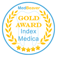 Medbeaver Gold Award